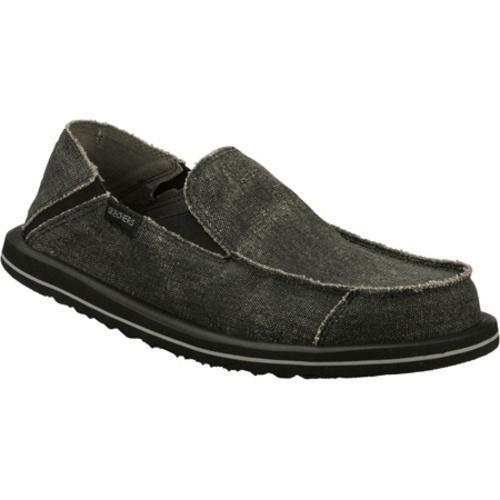 Men's Skechers Tantric Report Black