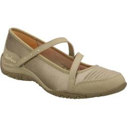 Women&#39;s Skechers Inspired Luster Natural