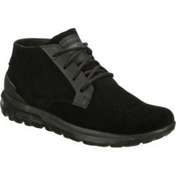 Men's Skechers On the GO Chukka Black