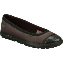 Women's Skechers On the GO Presta Black