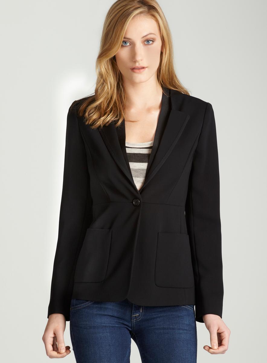 Tahari Ruth jacket