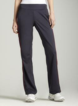 Spalding Granite/hot tamale tech pant