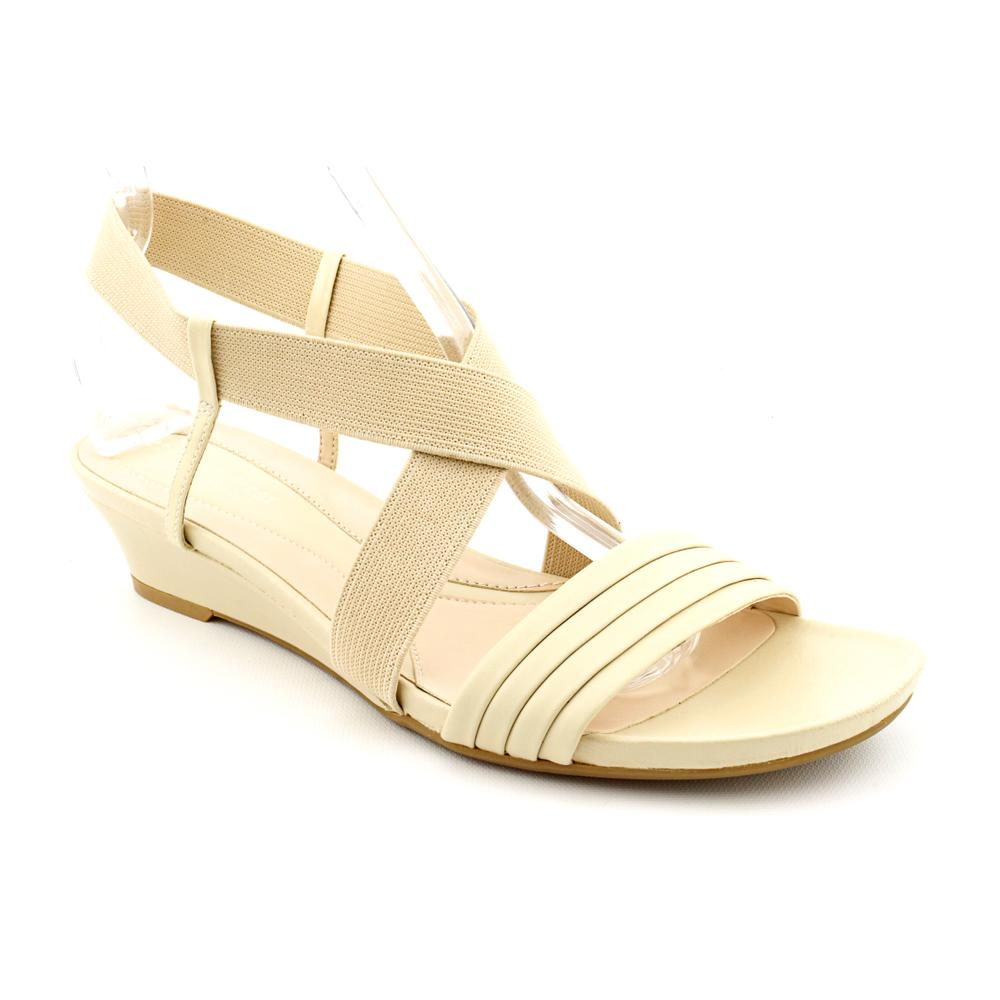 Naturalizer Women's 'Rythmic' Synthetic Sandals (Size 7.5)