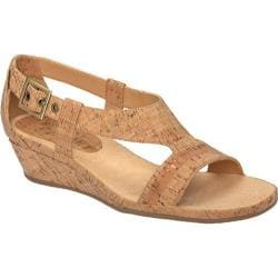 Women's A2 by Aerosoles Crown Chewls Cork Combo