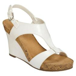 Women's A2 by Aerosoles Plush Above White