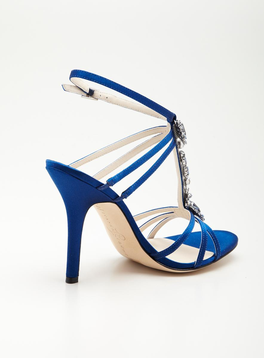 Ivanka Trump P-abilene high heeled sandal