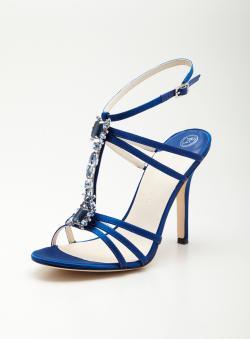 Ivanka Trump P-abilene high heeled sandal