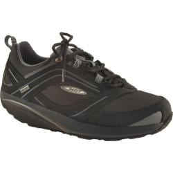 Men's MBT Chacula GTX Black
