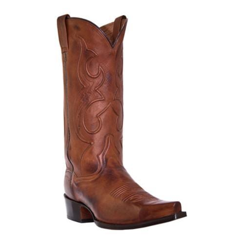 Men's Dan Post Boots 13in Saddle Brand DP2296 Rust
