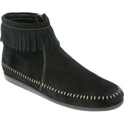 Women's Aerosoles Linbo Black Suede