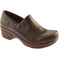 Women's Portlandia Pro Chocolate Vegan Leather