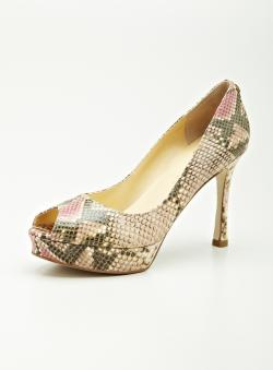 Ivanka Trump Whiskeri High Heeled Pump