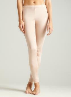 Mary Green Long John Silk Thermal Pant