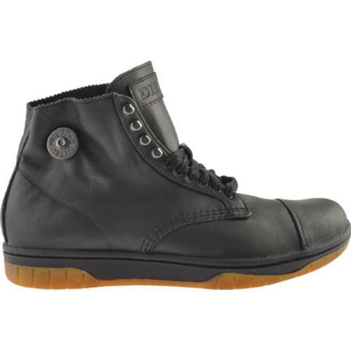 Men's Diesel Tatradium Basket Tatra Black/Black