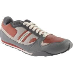 Men's Diesel Long Term Gunner Red Ochre/Castlerock/Paloma