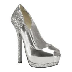 Women's Pink Paradox London Ashlee Silver Metallic
