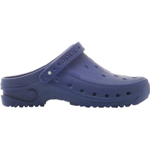 Oxypas OR Clog Navy Blue