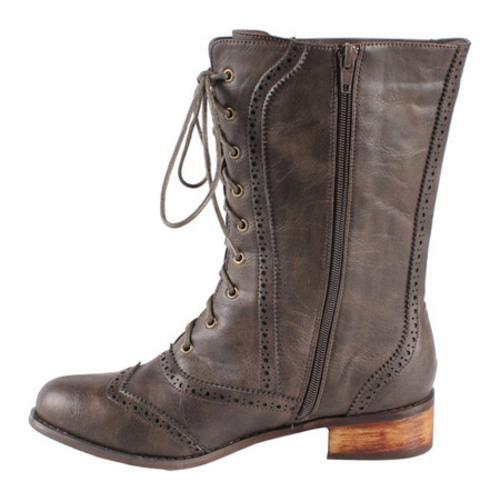 Women's Westbuitti Break 3 Brown