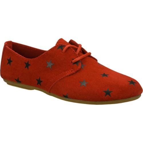 Women's Skechers Bobtail Red