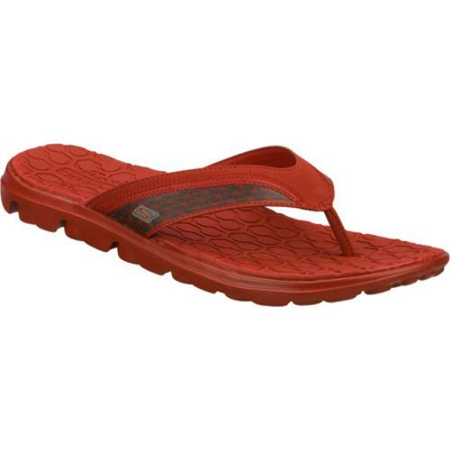 Men's Skechers On The GO Escape Red