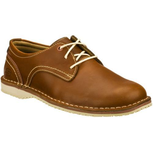 Men's Skechers Ulmer Planix Tan