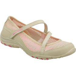 Women&#39;s Skechers Inspired Lighten Up Natural