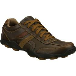Men's Skechers Opus Staven Brown