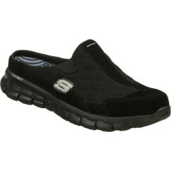 Women's Skechers Synergy Elite Spot Black