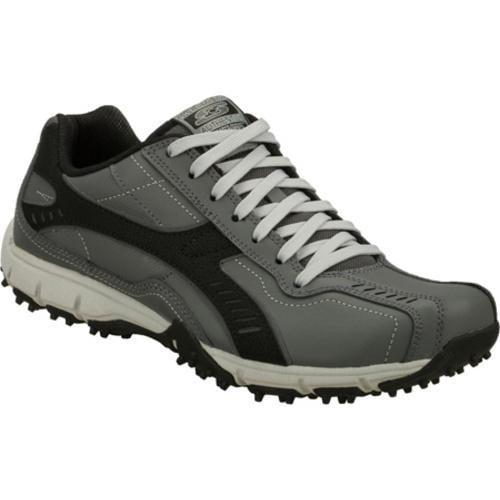 Men's Skechers Urban Flex Vapor Trail Gray