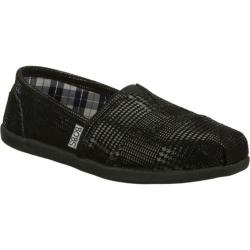 Women's Skechers BOBS World Good Deeds Black