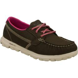 Women's Skechers On The GO Unite Brown