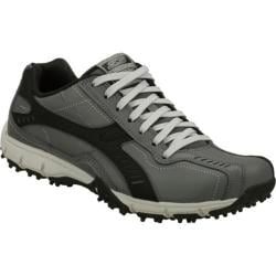 Men's Skechers Urban Flex Vapor Trail Gray