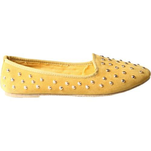 Women's Westbuitti Shield Mustard