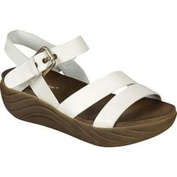 Women's Reneeze Enjoy-01 White