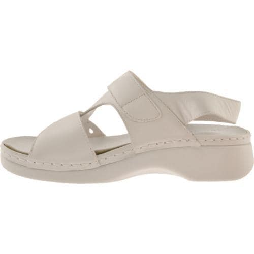 Women's Propet Tropicana White