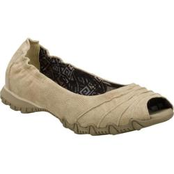 Women's Skechers Bikers Prolific Natural