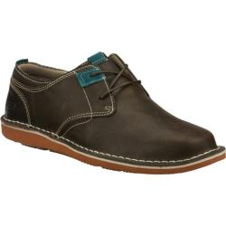 Men's Skechers Caven Panel Brown