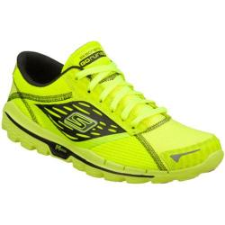Men's Skechers GOrun 2 Green/Black