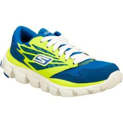 Boys' Skechers GOrun Ride Blue/Green