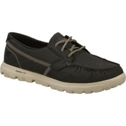 Men's Skechers On The GO Unite Black/Gray