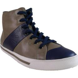 Men's Burnetie High Top Edge Olive