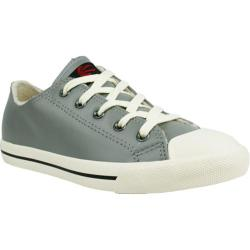 Women's Burnetie Ox Leather Grey