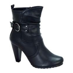 Women's Beston Amanda-5 Black