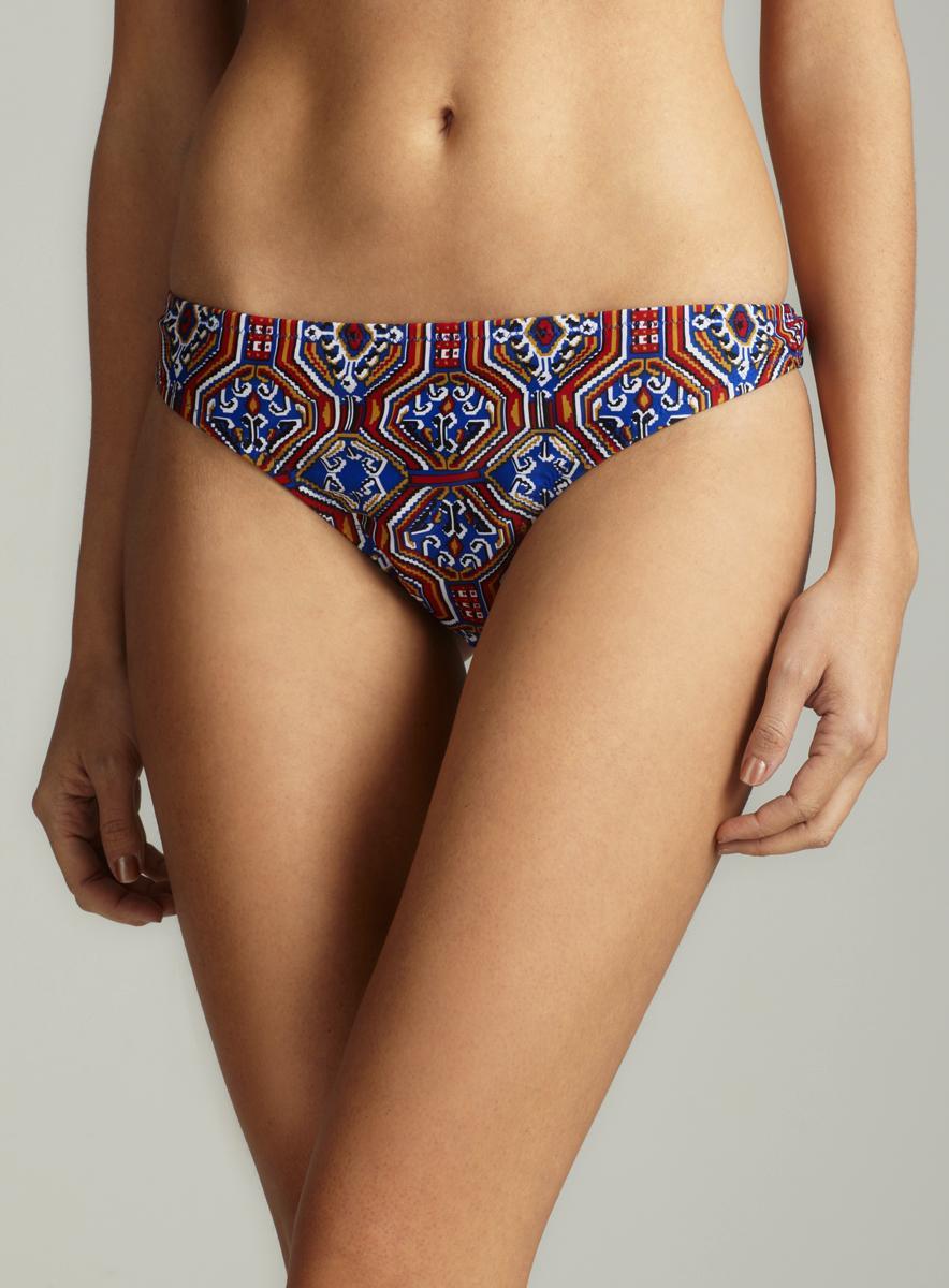 Jessica Simpson Aztec Hipster Bottom