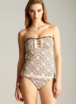Lucky Gypsy Cove Tankini