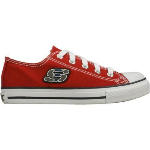 Boys' Skechers Cayden Red