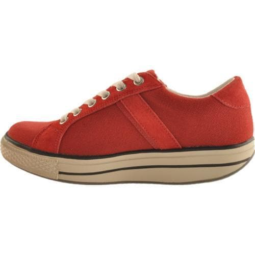 Women's MBT Jambo Red
