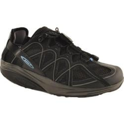 Women's MBT Zalika Black