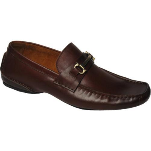 Men's Steve Madden Virage Brown Leather