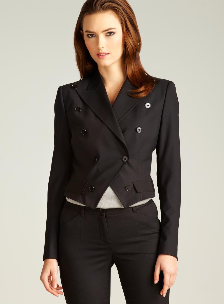 Dolce & Gabbana Double Breasted Jacket